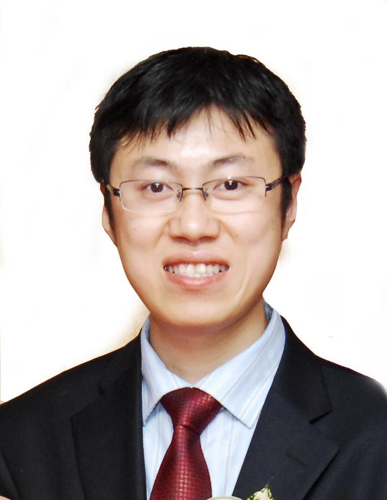 Bing Yao, M.S.